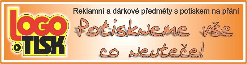 Logotisk.cz - Dárkové a reklamní předměty s potiskem na přání 2c4f6311a9